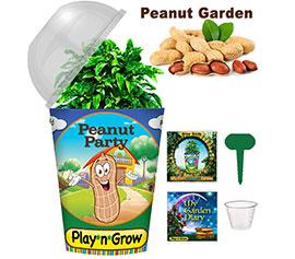 Peanut Party